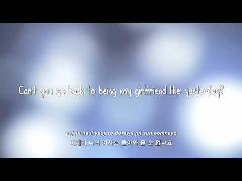 Super Junior M- 내일이면 (Blue Tomorrow) lyrics [Eng. | Rom. | Han.]