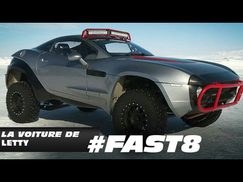 gta 5 voiture du film fast and furious 8 letty youtube. Black Bedroom Furniture Sets. Home Design Ideas