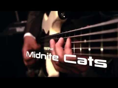 The Midnite Cats (Los Gatos De Media Noche) Best Variety Band in L.A.
