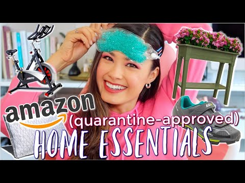MY AMAZON LIFESTYLE MUST-BUYS & REPURCHASES | Essentials You Need for Home