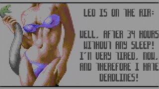 The Final Torture by Padua (C64 demo)