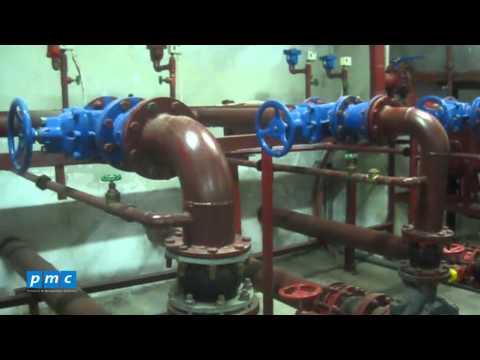 PMC - Giới thiệu sơ lược về hệ thống chữa cháy trong tòa nhà