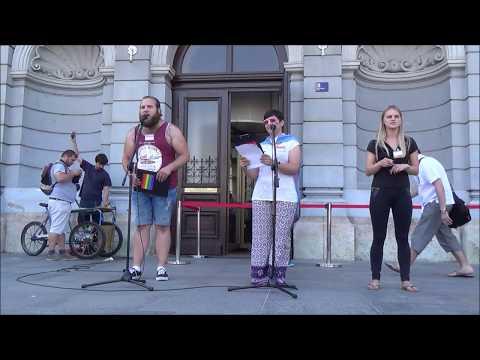 Zagreb Pride 2017