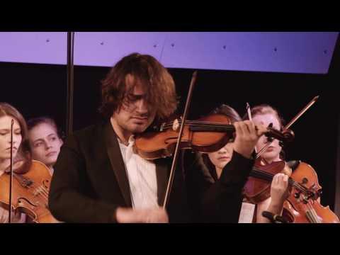 Ensemble Esperanza | Marc Bouchkov | C. Saint-Saëns: Introduktion und Rondo capriccioso in a-Moll