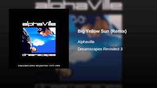 Big Yellow Sun (Remix)