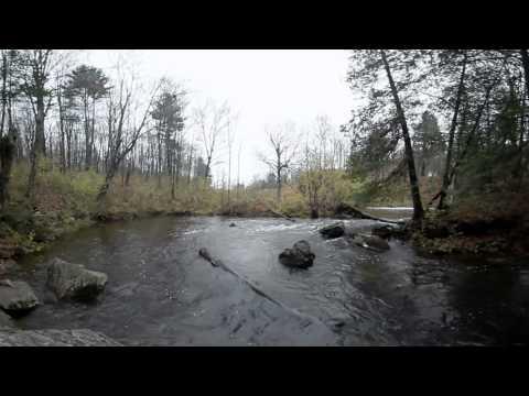 A River Runs Through It. (4K)