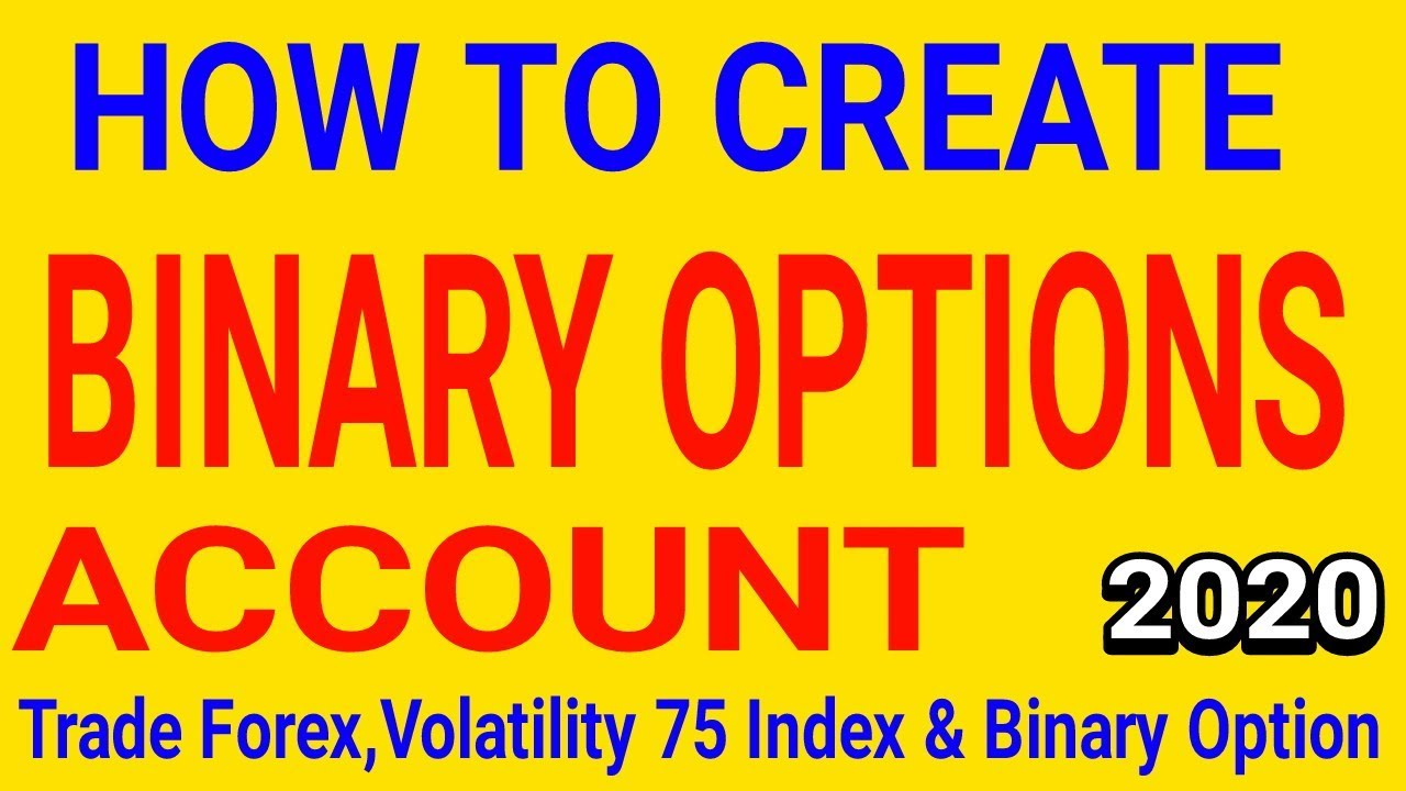 Best binary options for 2020