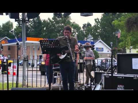 Rosalita (at Fairport Music Fest)