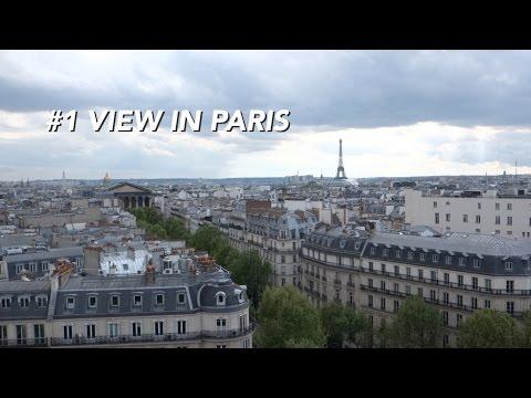 Beautiful Views in Paris 😍   Paris Vlog