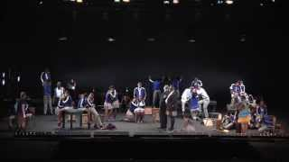 Umculo/ Cape Festival: Henry Purcell