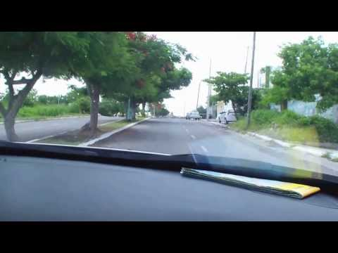 On the road in the Yucatan pt2