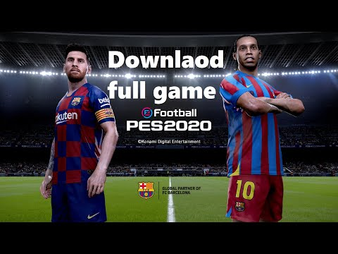pes-2020-|-efootball-pro-evolution-soccer-2020-|-pes-2020-download-for-pc-new-amazing-video