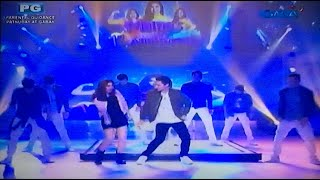 Download Alden & Maine's Prod Number (Somewhere Only We Know & Youth)   July 9