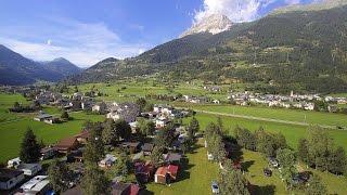 Camping Boomerang, Val Poschiavo (Schweiz/Svizzera/Switzerland)