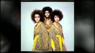 THE SUPREMES na na hey hey kiss him goodbye