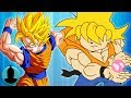 Every Dragon Ball Z Reference in Cartoons You NEED to See - Adventure Time + MORE (Tooned Up S5 E29)