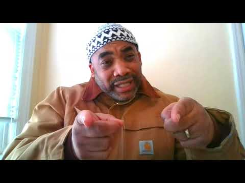 Spoken Word Poetry -You are a case of Mistaken Identity -  Kamal Imani