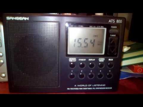 Radio Kuwait in English