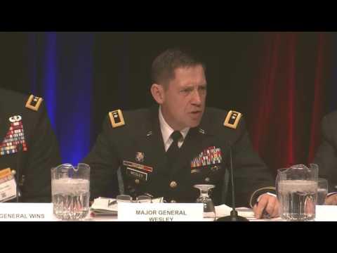 Maneuver Force Modernization Strategy