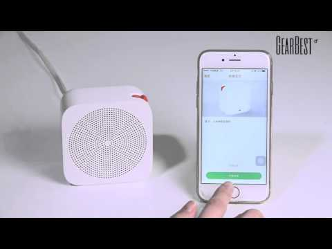 Xiaomi Original WiFi Online Radio - Gearbest.com