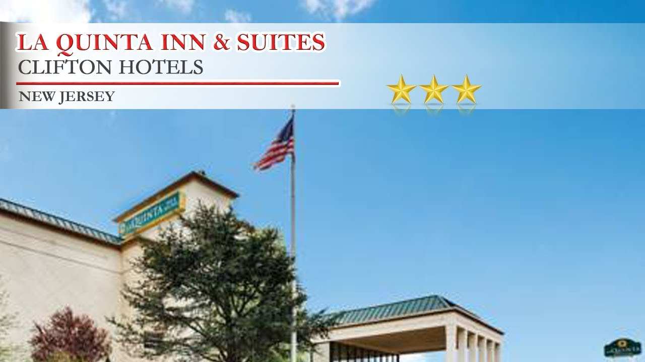 La Quinta Inn Suites Clifton Rutherford Hotels New Jersey
