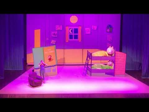 Peppa Pig's Live Show