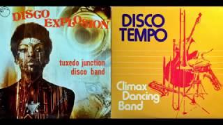 Climax Dancing Band (Tuxedo Junction Disco Band) - Maria Elenea 1978 Instrumental disco
