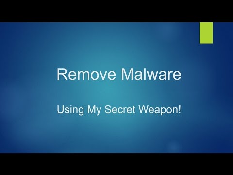 How To Remove Malware With Combofix