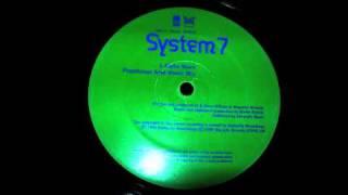 System 7 - Alpha Wave  (Plastikman Acid House Mix)