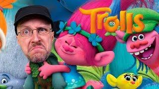 Trolls - Nostalgia Critic