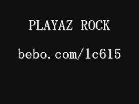 playas rock
