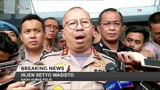 Polisi Tangkap 4 Penyebar Hoaks Pasca Gempa Palu