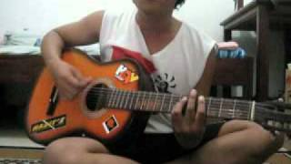Breaking My Wings - Message for amora(acoustic version).mp4