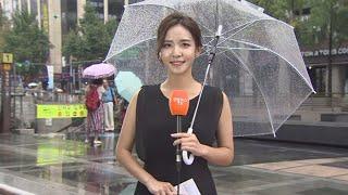 날씨 비 그치면 더위 강화…서울 내일 10시 폭염 경보…