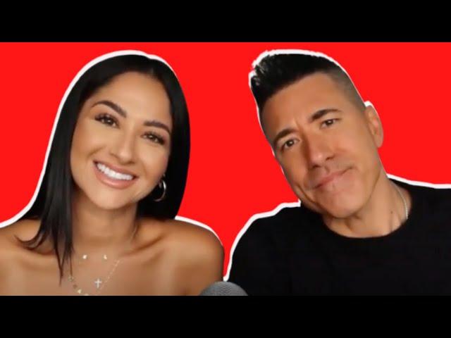 Jorge Bernal y Karla se preparan para el regreso a clases - El Aviso Magazine