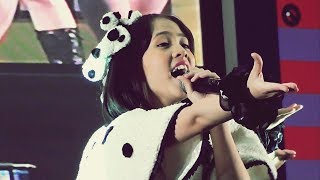 JKT48 Team T - Iiwake Maybe #PopconASIA