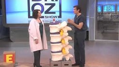 DrOz Talks About Chiropractic