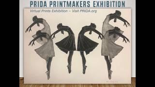 PRIDA's Printmakers Exhibition 2020 06172020 1