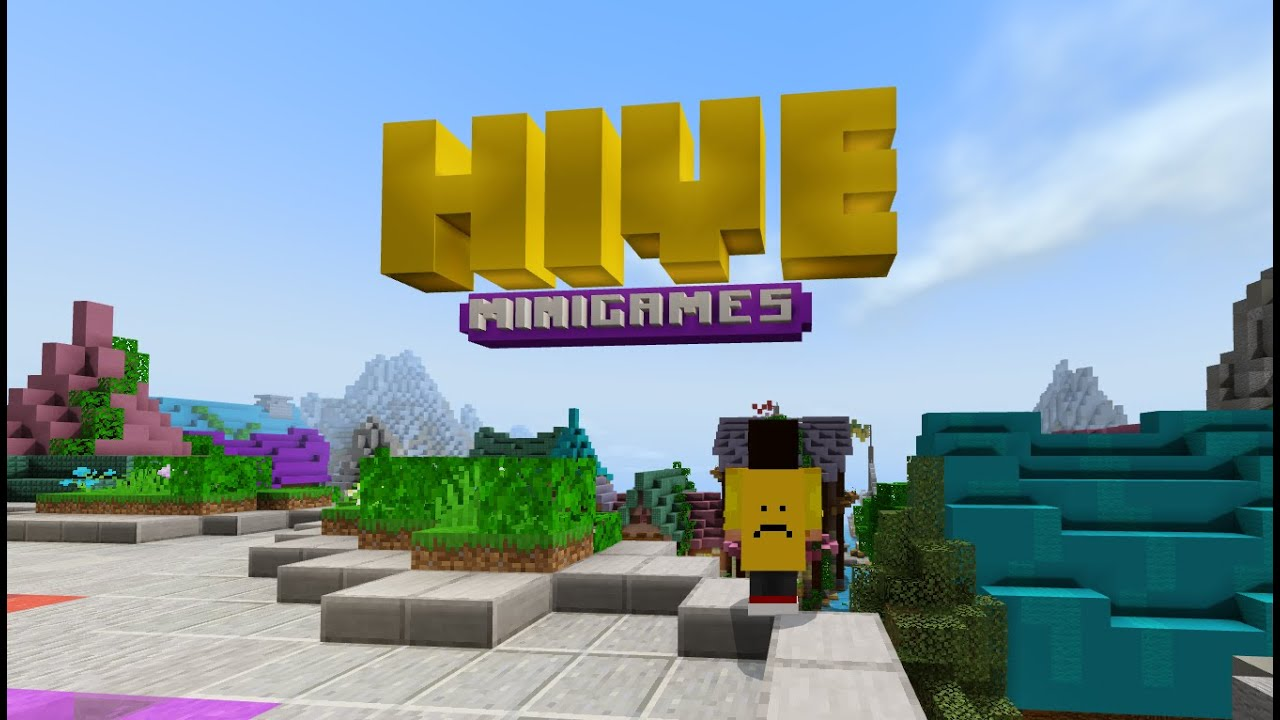the live from the hive experience.. (impizzas)