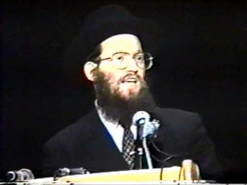 Rabbi Kirzner tishabav www.RabbiKirzner.org Part 1
