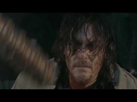 The Walking Dead 7ª Temporada Legendado