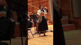 Handel's Messiah, O thou that tellest good tidings to Zion