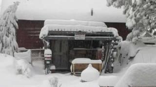 Big Bear Snow 12-15-08.MOV