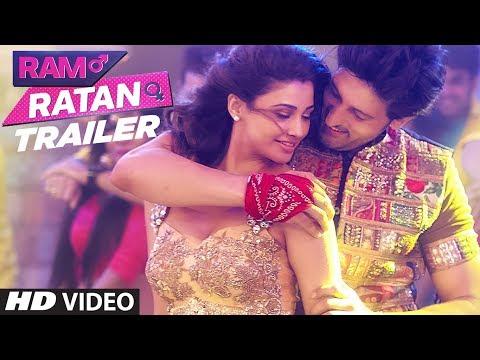 Official Trailer: Ram Ratan | Rishi Bhutani | Daisy Shah | Releasing On 27 October 2017