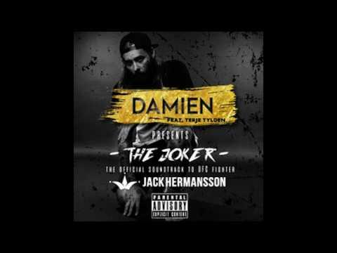 The Joker by Damien & Terje Tylden