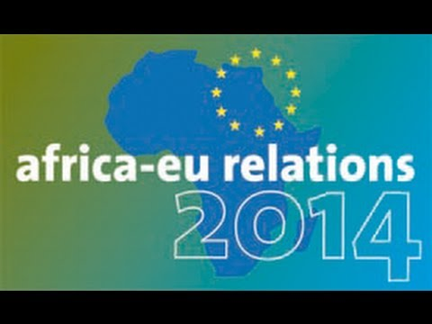 Making Africa EU Relations Future Proof - Opening Session