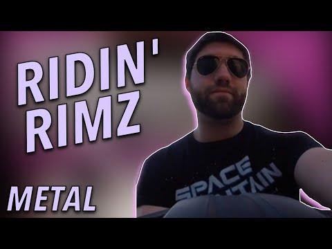 Ridin' Rims (Dem Franchize Boyz Rework)
