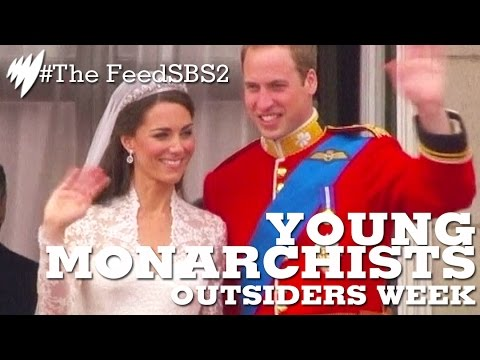 Young Monarchists I The Feed