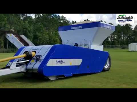 KORO® TOPDRAIN® By Sustainable Machinery