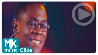 Deus Forte - Kleber Lucas (Clipe Oficial MK Music)